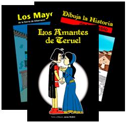 Publicaciones de Javier Rubio